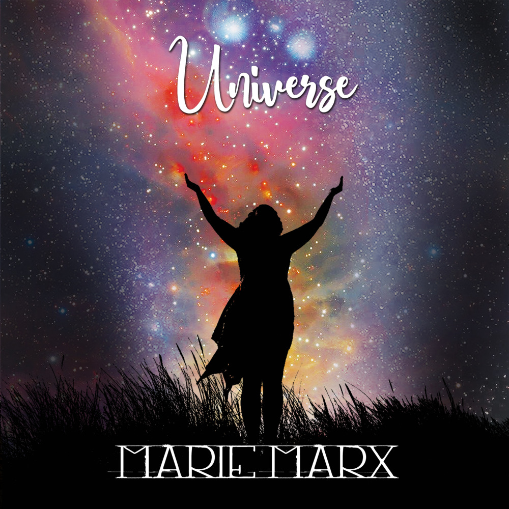 Marie Marx CD